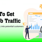 How To Get Free Web Traffic